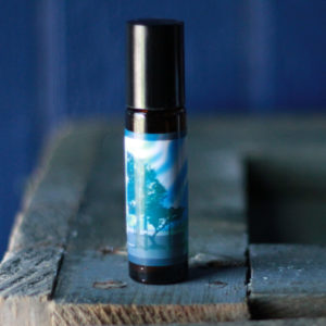 Hunt and Gather Natural Perfume Oil Essential Oil Perfume Parousia Perfumes by Old Factory