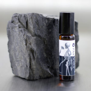 Spooky Protective Essential Oil Perfume by Parousia
