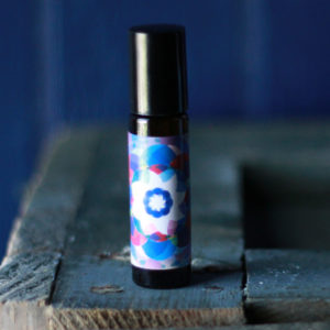 Parousia Natural Perfume Oil Essential Oil Perfume Parousia Perfumes by Old Factory