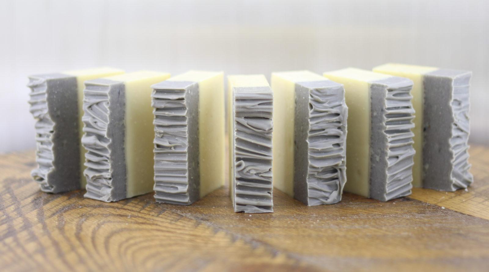 Woode Essential Oil Soap Best Mens Soap