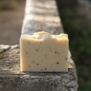 The best shampoo bar handmade organic