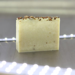 Lucid Dream Natural Handmade Soap by Parousia and Old Factory