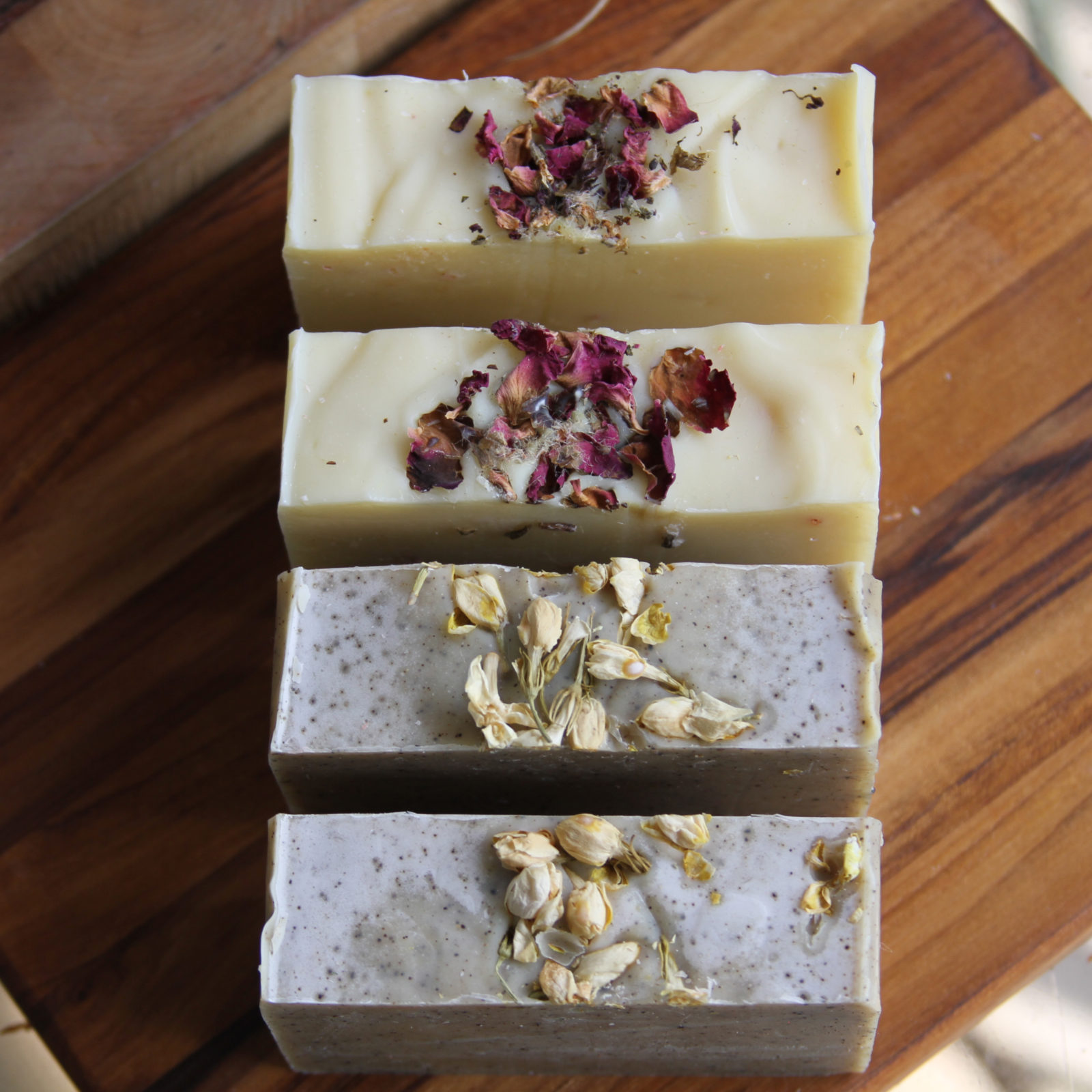 custom private label soap by old factory