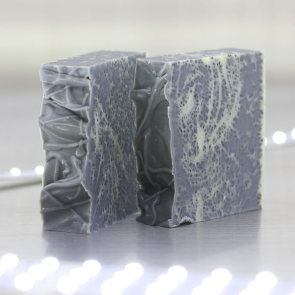 Event Horizon Handmade Soap for Men by Old Factory Soap