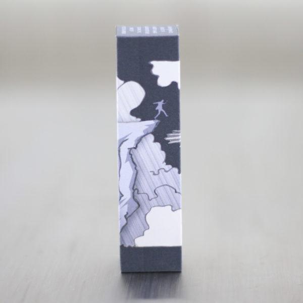 Event Horizon Natural Perfume oil by Parousia