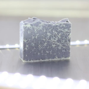 Event Horizon Naturally Perfumed Olive Oil Soap by Parousia and Old Factory