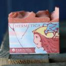 Parousia Perfumes by Old Factory Artisan Perfumed Soap Hermetica Blanco Texas