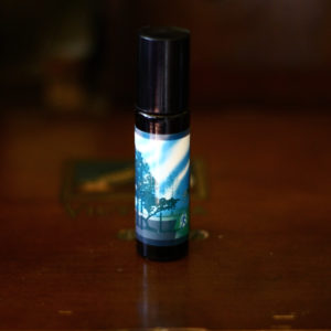 Hunt and Gather Natural Perfume Oil for Men from Parousia by Old Factory