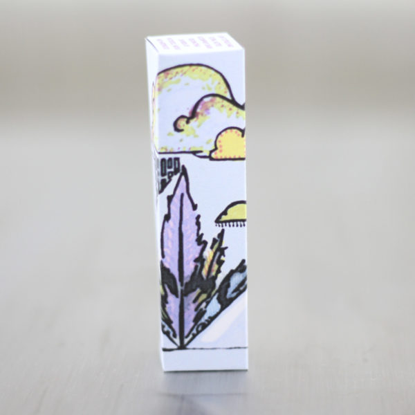 Lucid Dream Natural Perfume Oil Box