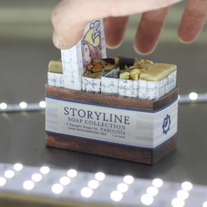 Storyline Soap