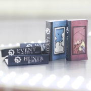Storyline Natural Perfume Sampler