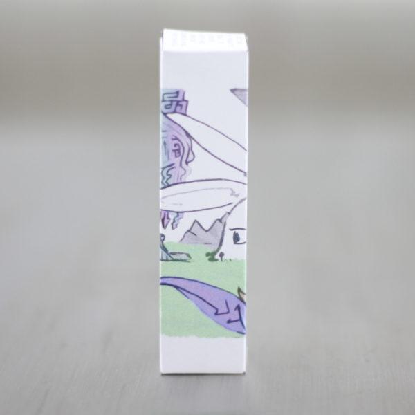 White Rabbit Essential Oil Perfume by Parousia Perfumes.