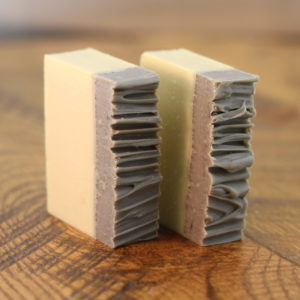 Woode Natural Essential Oil Handmade Soap for men by Old Factory