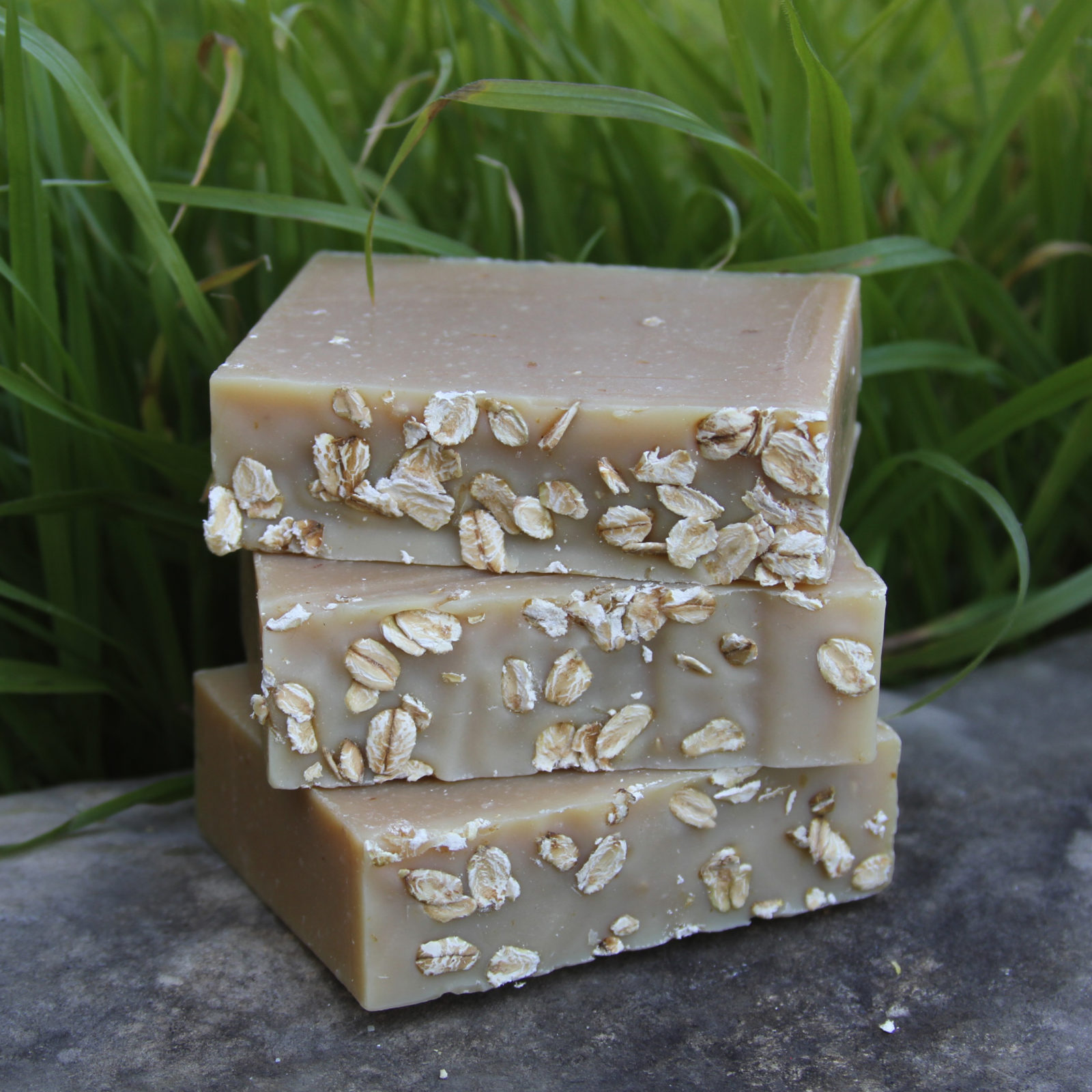 Milk Honey Soap Goats Milk by Old Factory Soap Best Soap for Kids