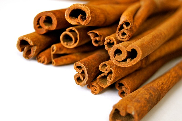 Cinnamon Sticks Old Factory Natural Cleaning Solution