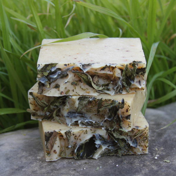 Mint and Mary Best Selling Spring Soap Summer Soap