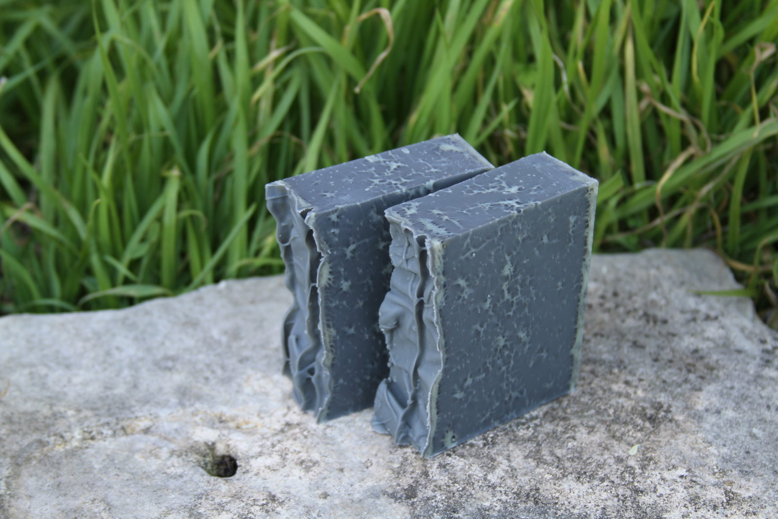 Event Horizon Activated Charcoal Soap Bars