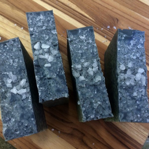 Limited Edition Meditation and Focus Soap Essential Oil Blend Old Factory