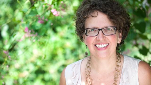 Ginger Webb Texas Medicinals Sacred Journey School of Herbal Medicine