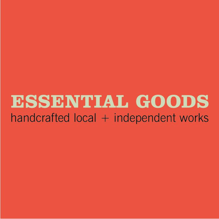 Essential Goods Handmade Lawrence Kansas