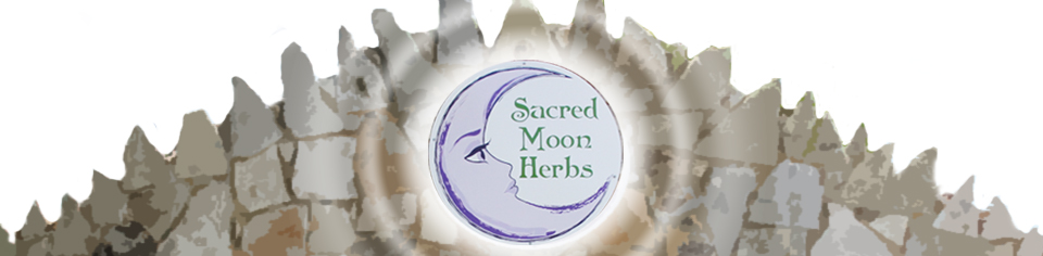 Sacred Moon Herbs Dripping Springs Texas