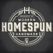 Homespun Handmade in Indianapolis Indiana