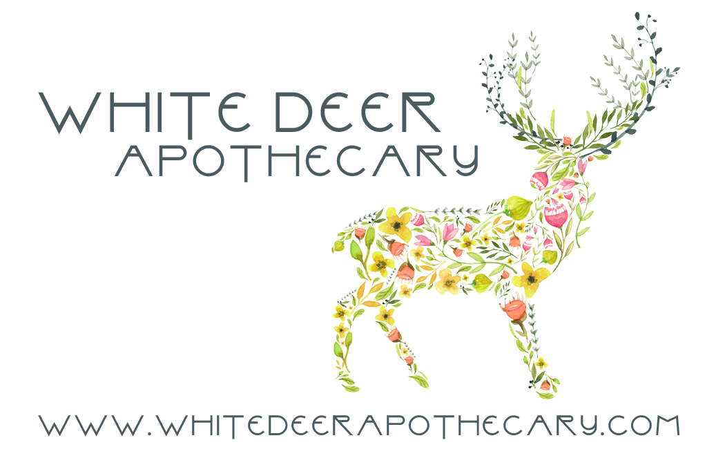 White Deer Apothecary Austin Texas Herbalist