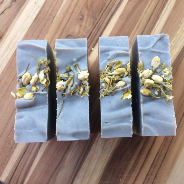 Limited Edition Natural Jasmine Soap by Old Factory