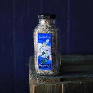 Parousia Handmade Essential Oil Bath Salt