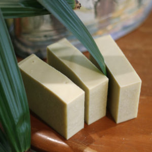 Rosemary Lime Square