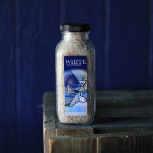 White Rabbit Artisan Handmade Bath Salt