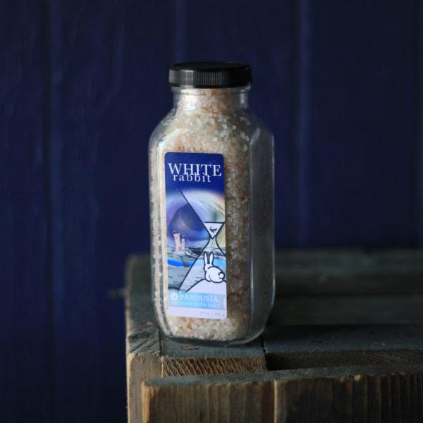 White Rabbit -Hunt and Gather Box perfume box
